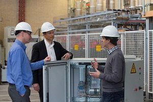 DNVGL - Flex Power Grid Laboratory