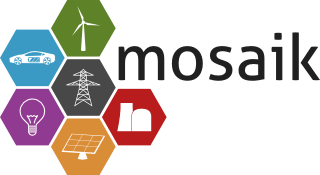 Mosaik Workshop on 6 December 2017 in Oldenburg (DE)
