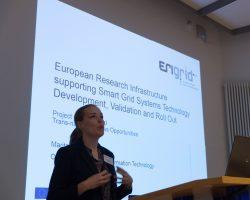 Education & Training by ERIGrid