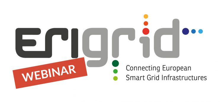 ERIGrid Webinar on ICT standards for smart grids