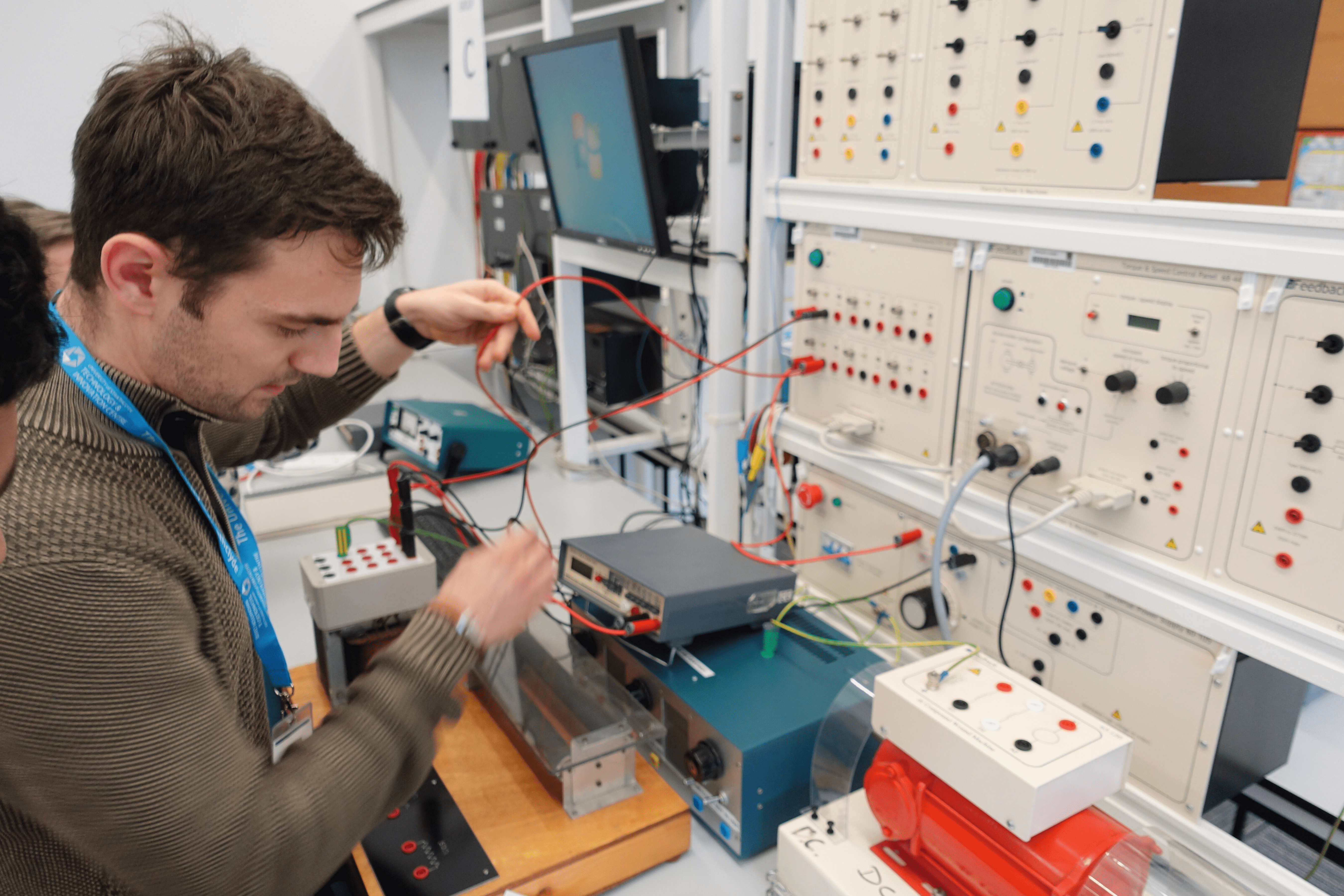 """ERIGrid Winter School """"Metrology for smart grids"""""""